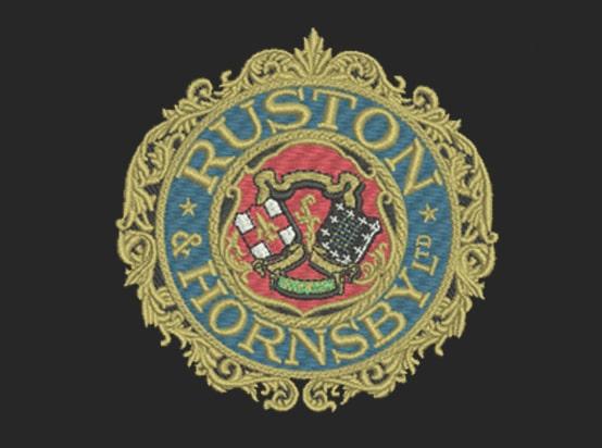 Ruston Homsby