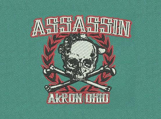 Akron Dhio